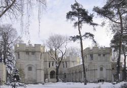 БЕЛЫЙ ЗАМОК / WHITE CASTEL