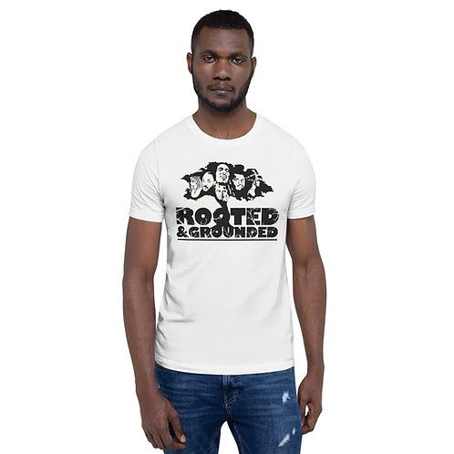 Rooted & Grounded short sleeve
