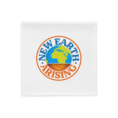 New Earth Pillow