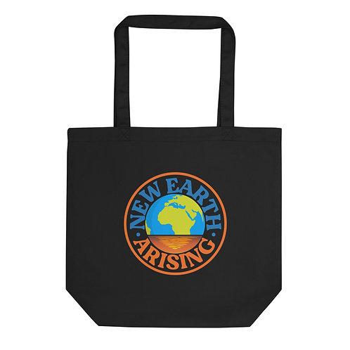 New Earth Arising Eco Tote Bag