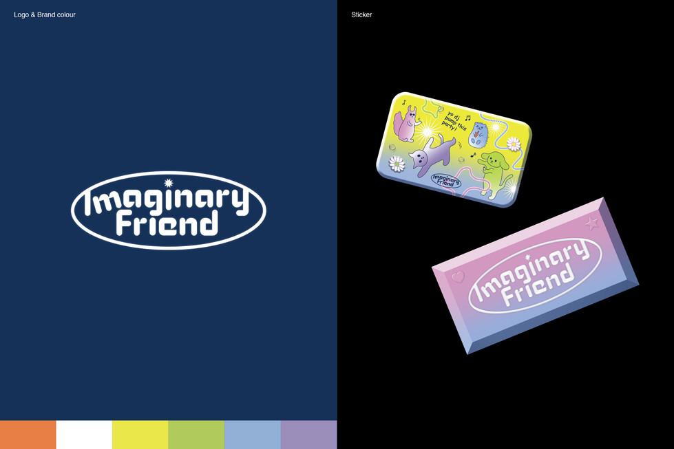 Logo & Sticker