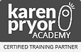 Karen Pryor Acedemy Certified Training Partner