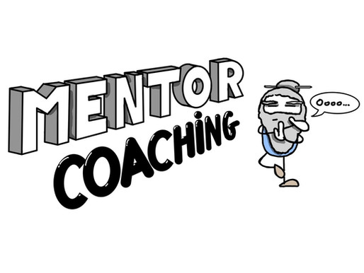 Mentor Coaching for Credentialing