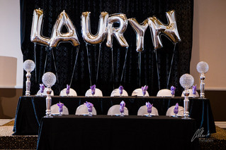 Lauryn Turns 17! Let's Celebrate!