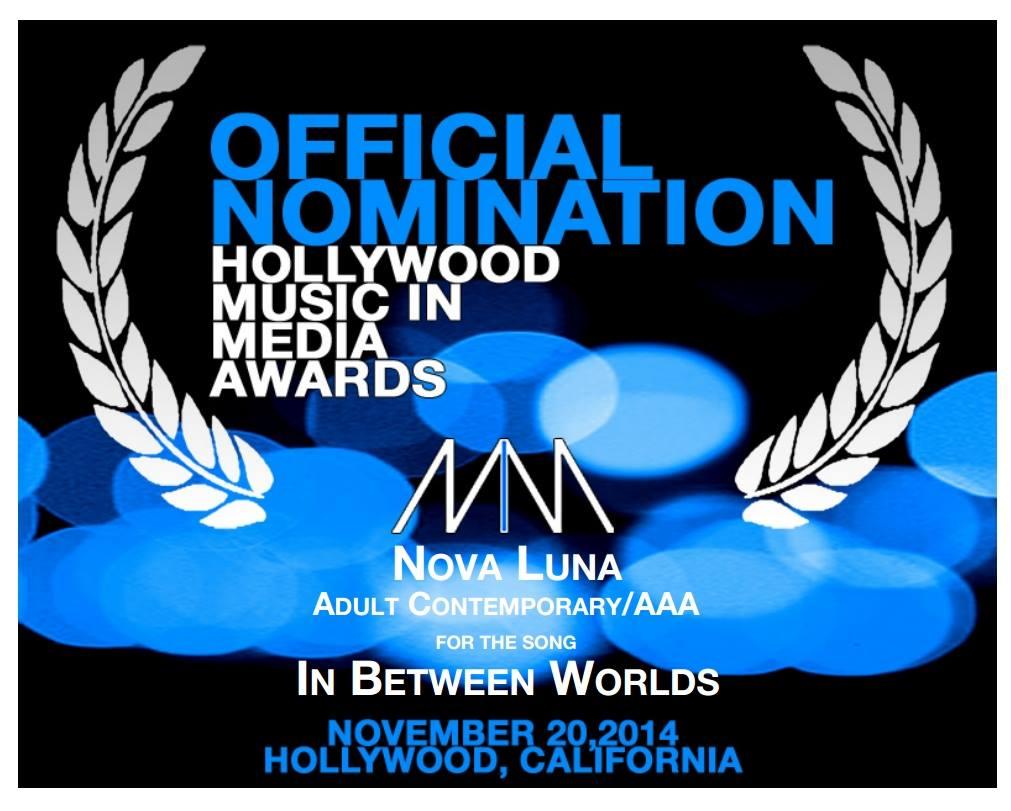 Film music award nomination