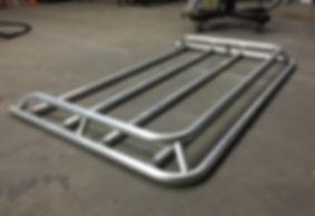 aluminum tube welding