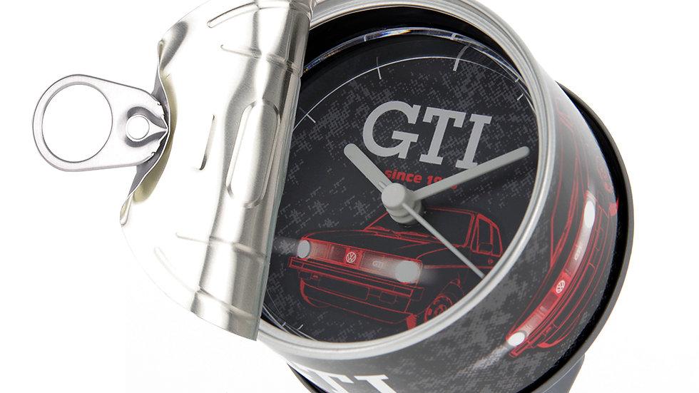 VW GTI Myclock - since 1976