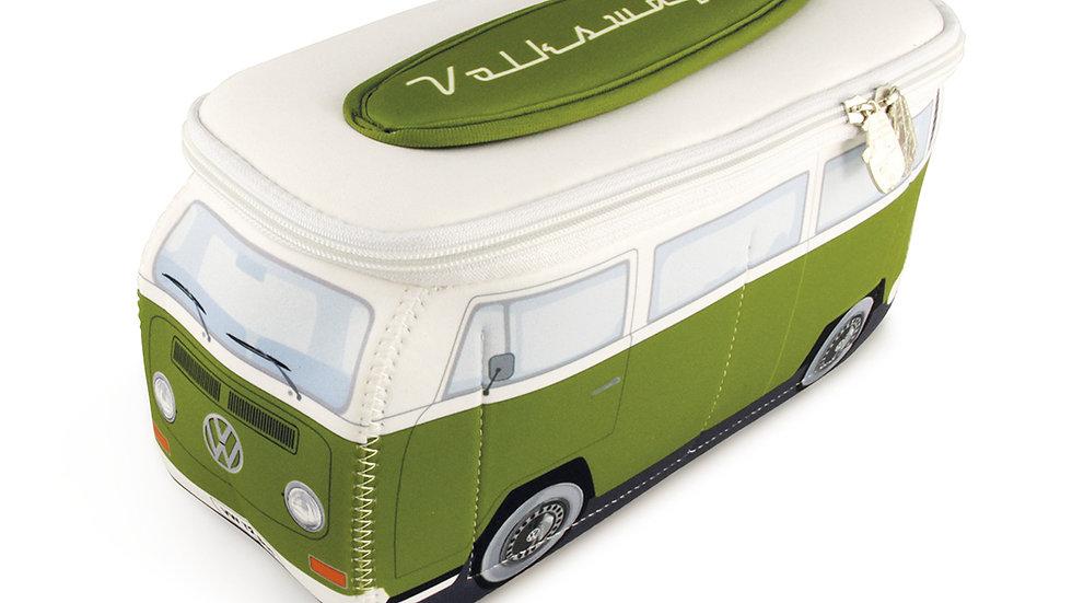 SAC UNIVERSEL NÉOPRÈNE 3D VW T2 BUS - VERT