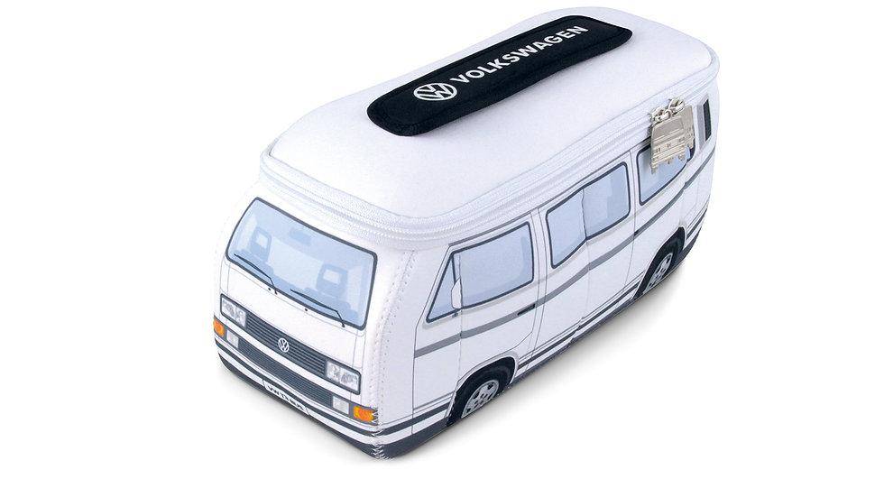 SAC UNIVERSEL NÉOPRÈNE 3D VW T3 BUS - BLANC