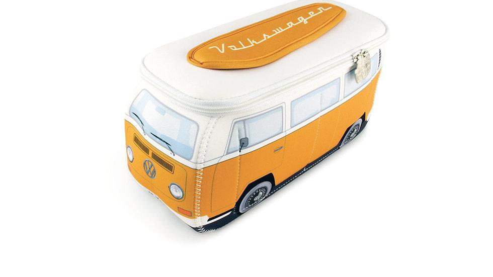COQUE NÉOPRÈNE 3D VW T2 BUS - ORANGE
