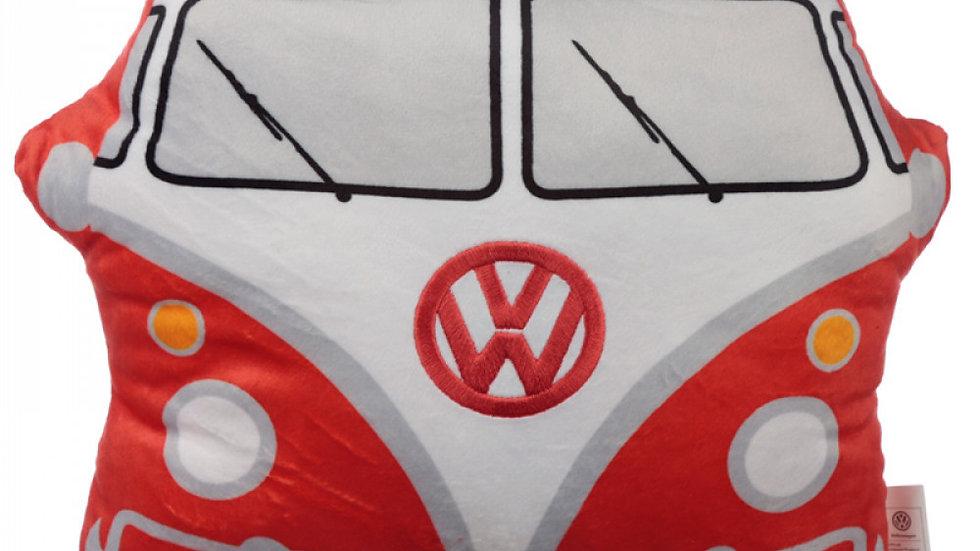 Coussin Peluché Volkswagen - Van Bus Combi VW T1
