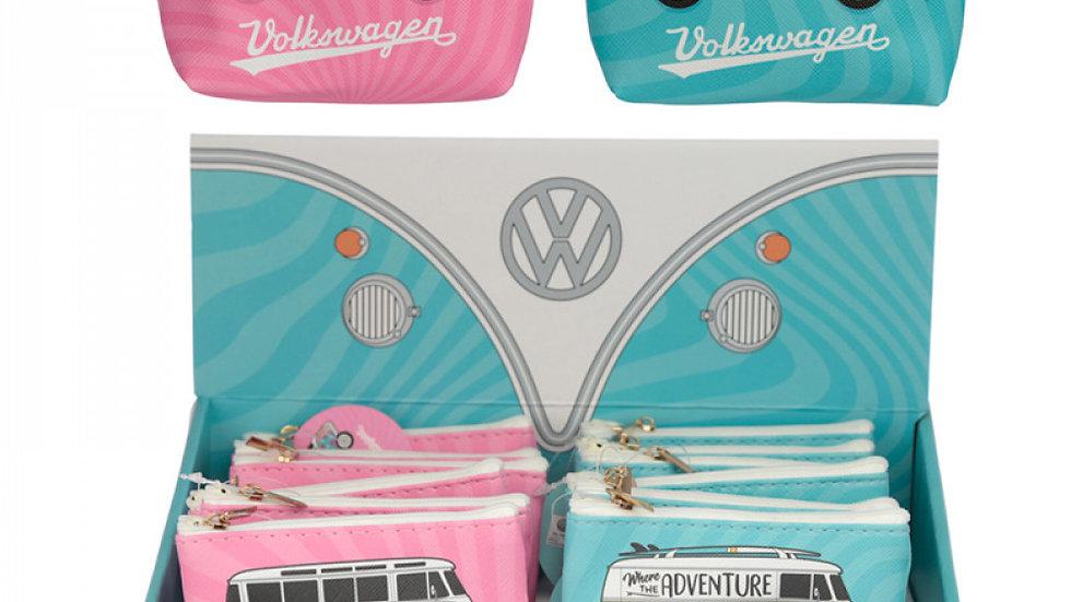 Porte-monnaie Volkswagen - Van Bus Combi VW T1 Summer Love & Surf Adventure
