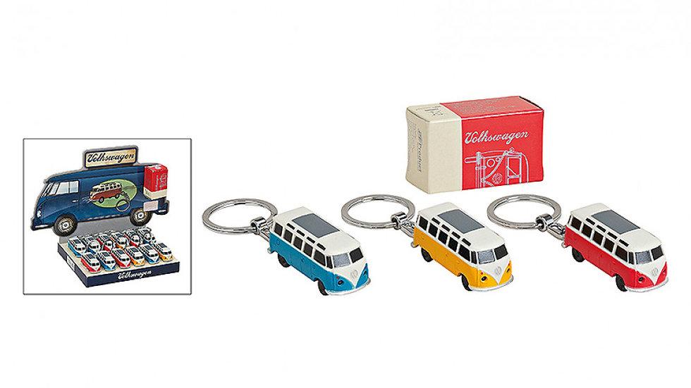 Porte-clefs bus VW T1 1963 LED