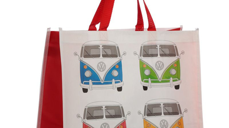 Sac de Courses Volkswagen - Van Bus Combi VW T1