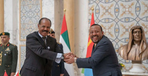 """Dr Abiy"" and the Future of Ethiopia"