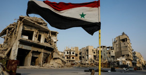 Who's fighting in the Syrian Civil War?
