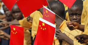 The Sino-African Relations and the Shadow of an Empire