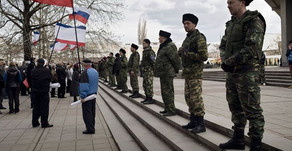 The Irreversible Russian Annexation of Crimea