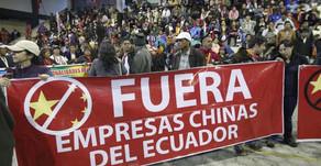 Chinese Neocolonialism in Ecuador