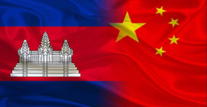 Chinese immigration in Cambodia: A cultural struggle