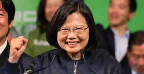 China-Taiwan Relations- A history of aggression