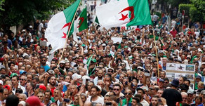 Briefed: Algeria's Hirak Movement
