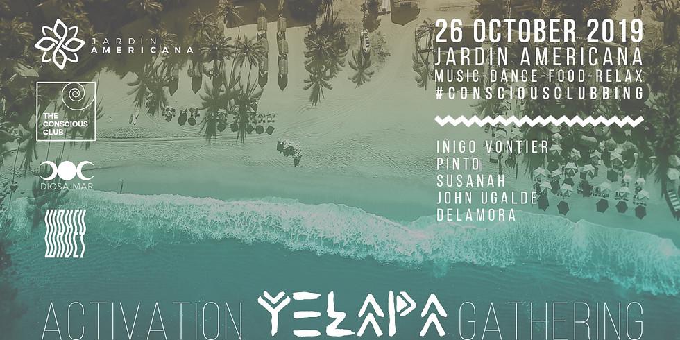 Activation Yelapa Gathering