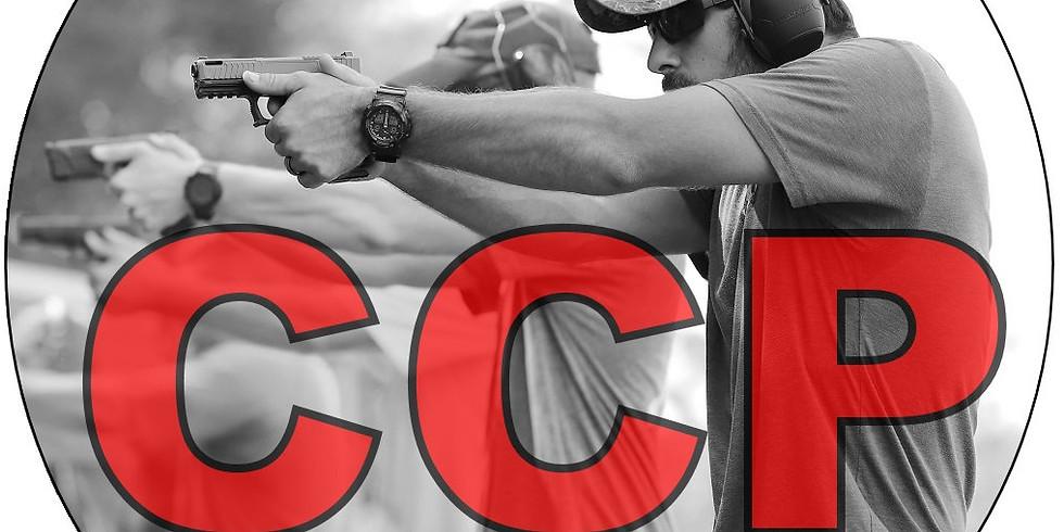 CCP - Close Combat Pistol