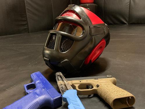 RBC Force on Force Helmet w/ear guards