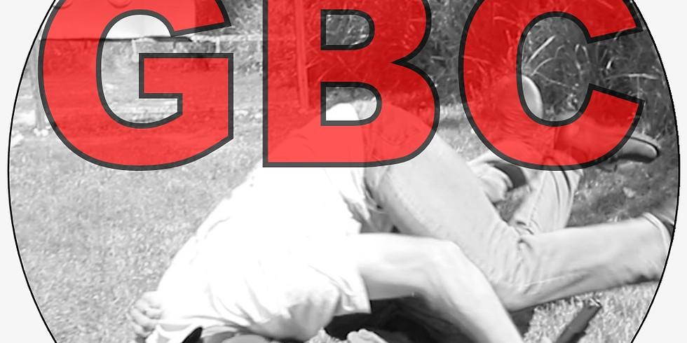 GBC - Ground Based Combatives