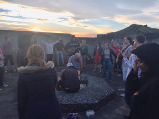 DEEP Worship in the Hills