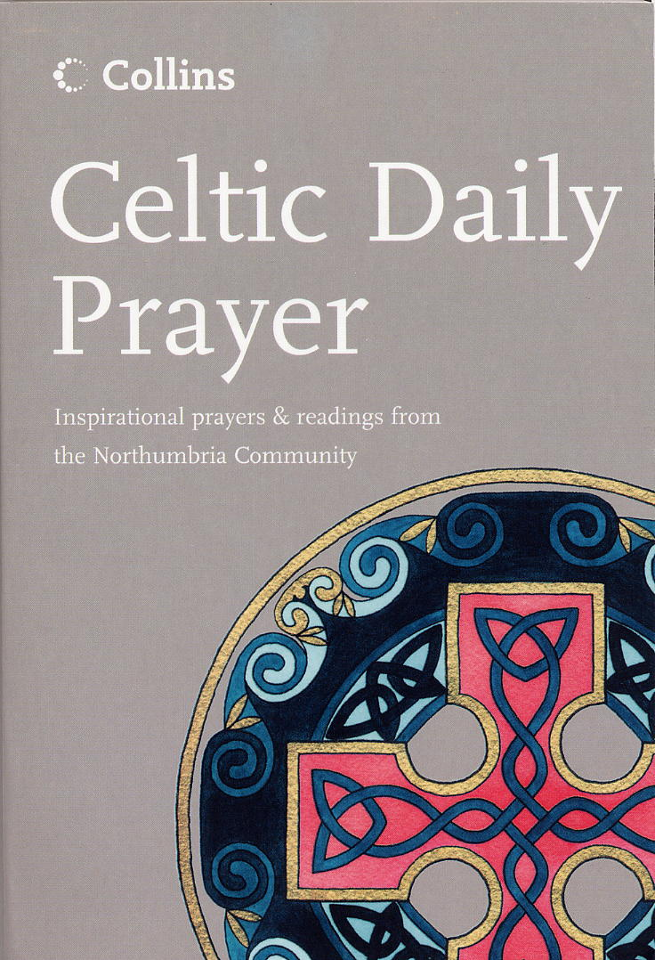 Celtic Daily Prayer