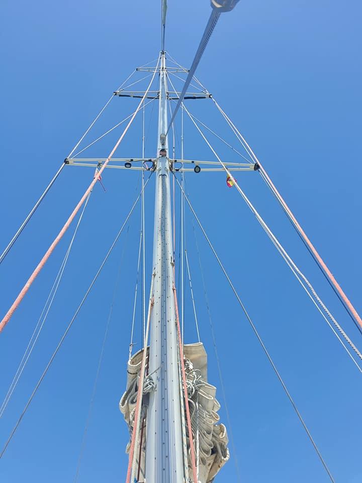 zostań kapitanem jachtowym