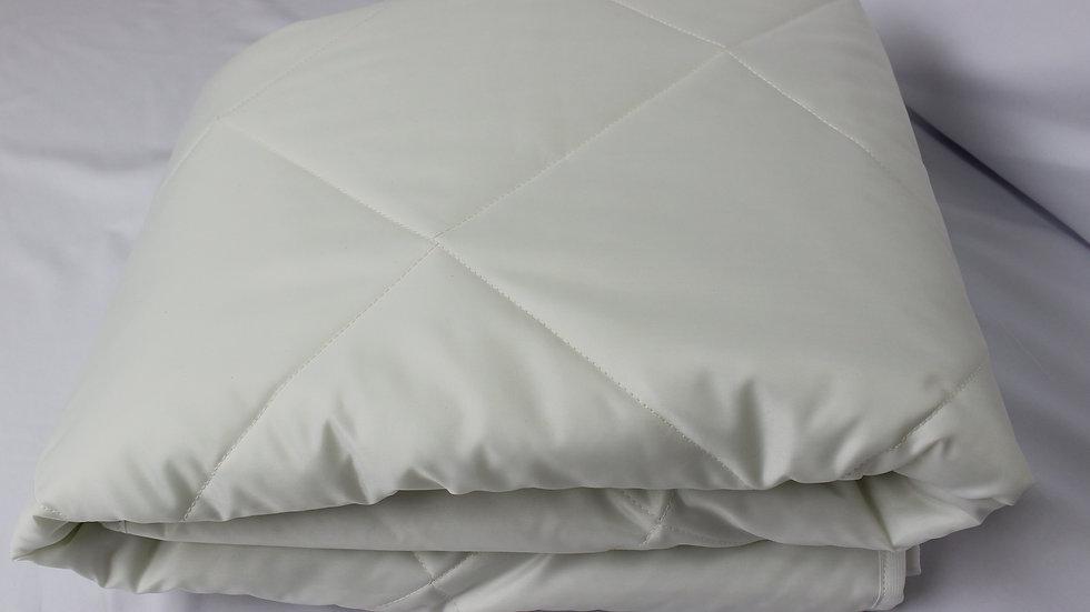 Влагонепроницаемое одеяло