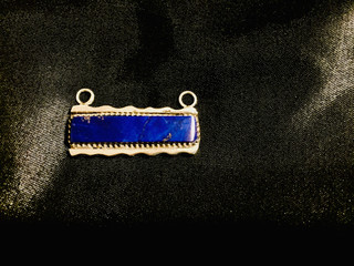 (SOLD): More than 10 available Lapis Bar Pendany LB 002