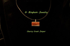 Cherry Creek Jasper CC 0001
