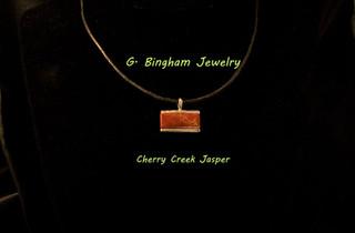 Cherry Creek Jasper CC 0001