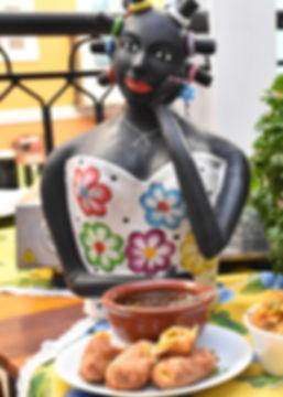 Festival gastronômico Nordestino 2019 no CTN