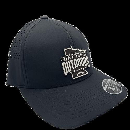 Black Performance Cap