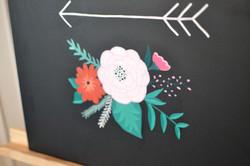 Wedding Chalkboard Signs - Hannah & Hampus (44)