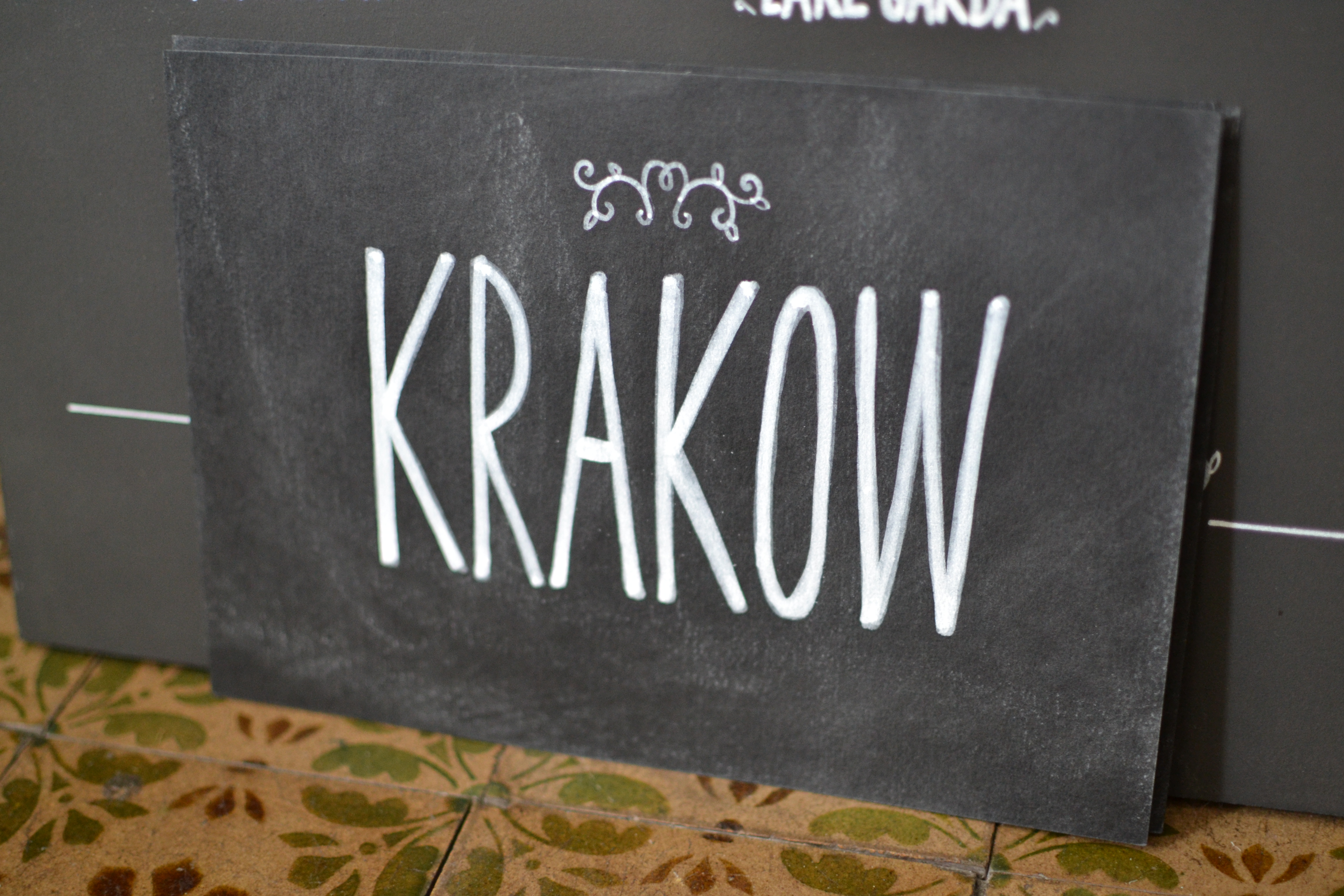 Rachel & Paul - Wedding Chalkboards (5)