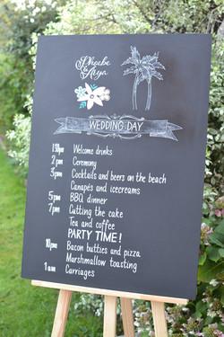 Phoebe & Arya Chalkboard Signs - August 2016 (14)_edited