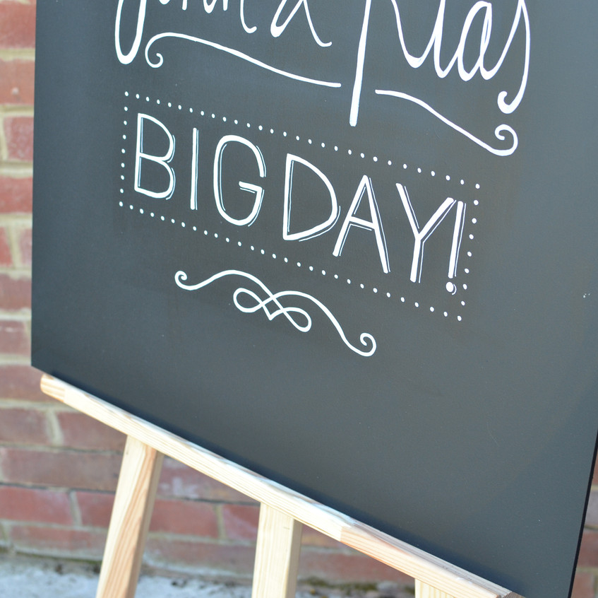 John & Ria Wedding Chalkboards - July 2016 (21)
