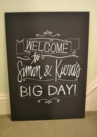 Wedding chalkboards - Simon & Kiera - April 2016 (8).JPG