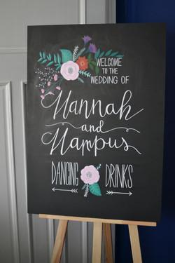 Wedding Chalkboard Signs - Hannah & Hampus (47)_edited