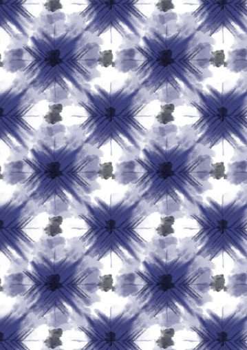 Shibori design