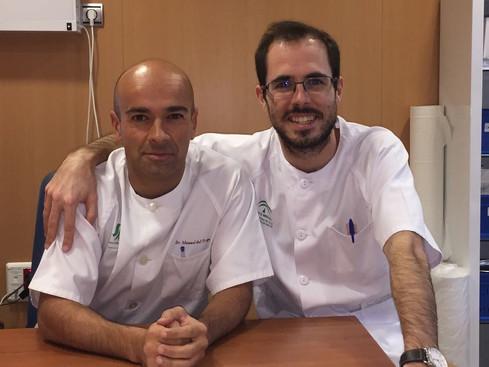 Entrevista al tutor Manuel Del Trigo