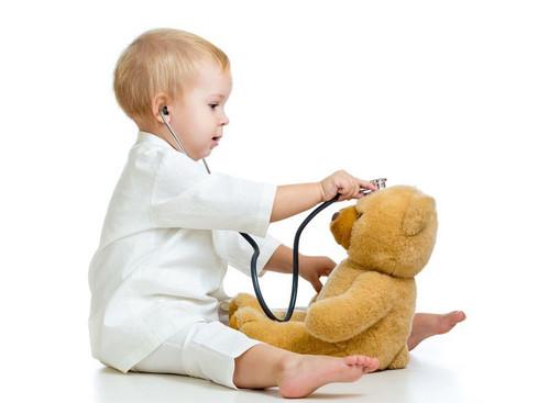 Ser médico, una vocación