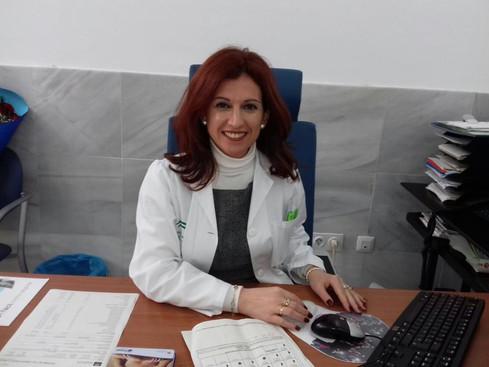 Entrevista a la Dra. María Nieves Campaña Campaña, mi tutora.