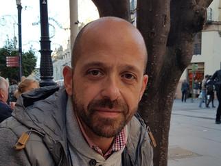 ENTREVISTA A MI TUTOR: JOSE ANTONIO ALVARO ESPINOSA.